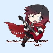 Sea Side Instrumental RWBY Volume3