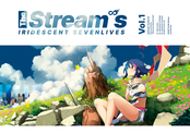 IRIDESCENT SEVENLIVES The Stream's Vol1