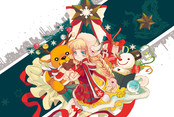 【Post Card】X'mas