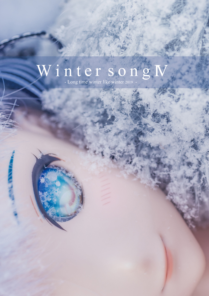 Winter song Ⅳ / AZURE Toy-Box