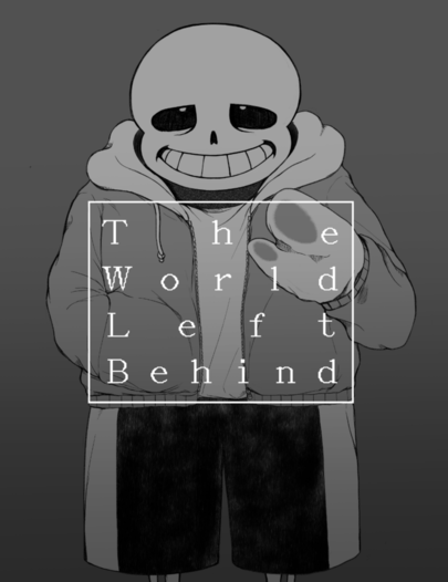 The World Left Behind