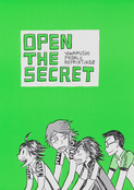 Open the secret