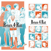 Return 4 Rail