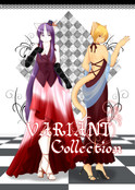 VARIANT Collection