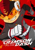 Crimson Dash Episode 01