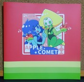 APPLE COMET Vol.2