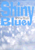 Shiny Blue