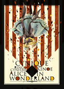 cynique-Alice in Wonderland-