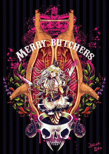 MERRY BUTCHERS