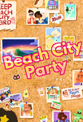 Beach City Party