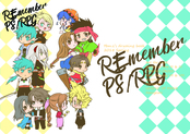 REmember PS/RPG