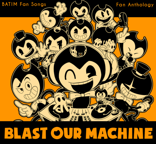 Blast Our Machine