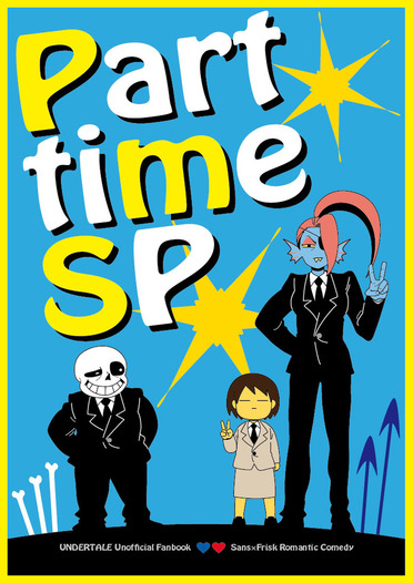 Part time SP