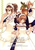 M.O.E -Maid Of Experiment-
