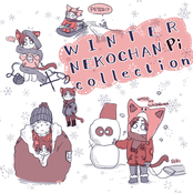 WINTER NEKOCHANPi collection