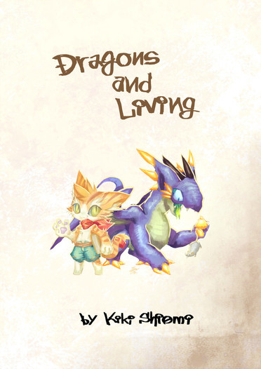 Dragons and Living