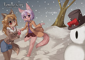 Kemono Scope -Winter Edition-