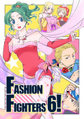 FASHION FIGHTERS 6!