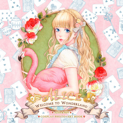 ALICE -Welcome to Wonderland-