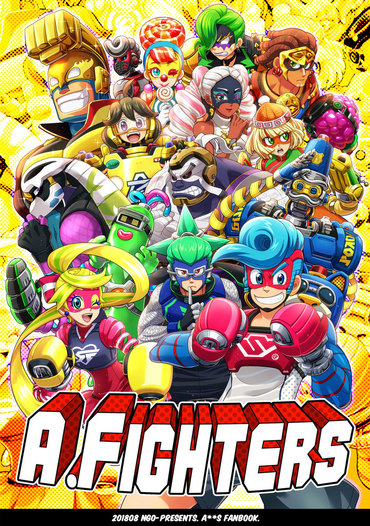 A.FIGHTERS