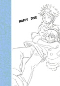 HAPPY DIVE
