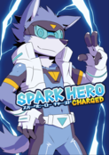 SPARK HERO CHARGED
