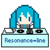 Resonance↔line