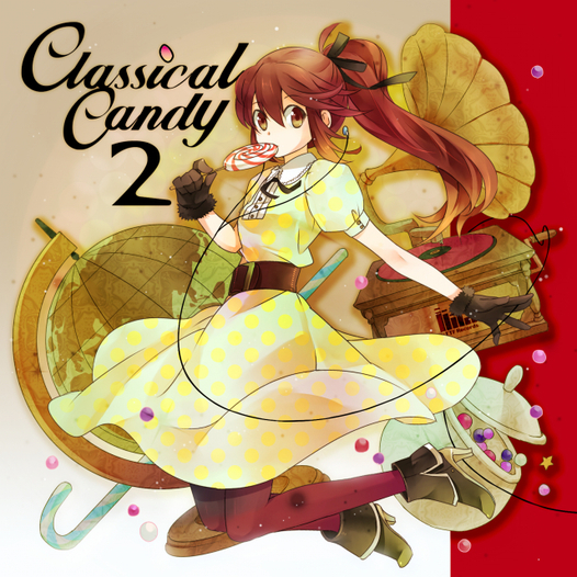 Classical Candy 2