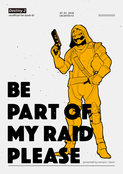 BE PART OF MY RAID PLEASE