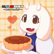 U.T.BOOT Vol.1 -Toriel-