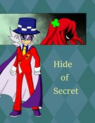 Hide of Secret