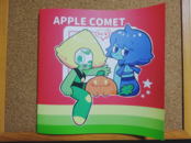 APPLE COMET Vol.4