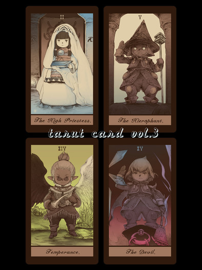 tarut card vol.3