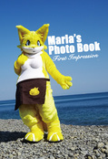 Maria's Photobook    First Impression