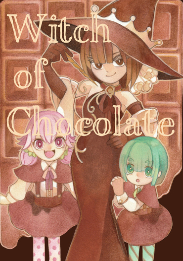Witch of Chocolate