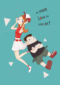 Is there Love in the air?