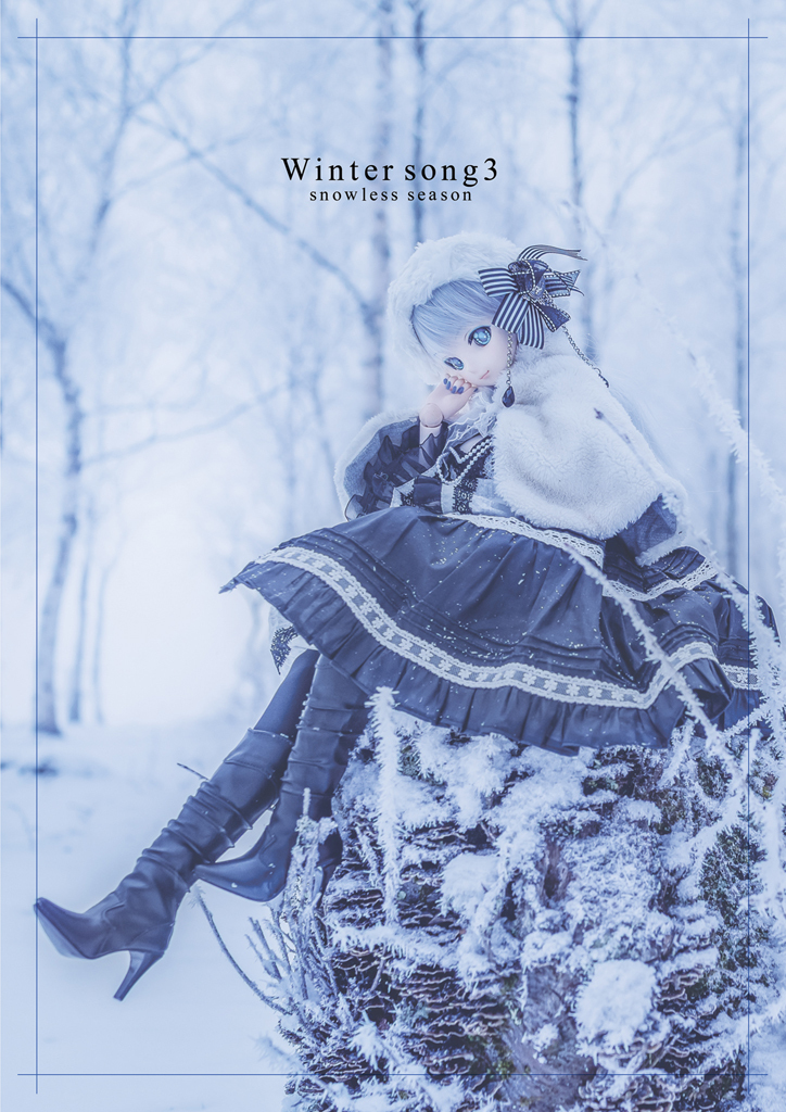 Winter song3 / AZURE Toy-Box