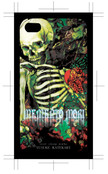 MEMENT MORI(Human Bone) iphone4/4Sケース