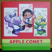 APPLE COMET Vol.3