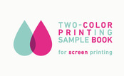 TWO-COLOR PRINTING SAMPLE BOOK