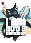 I AM NOT A KEMONER