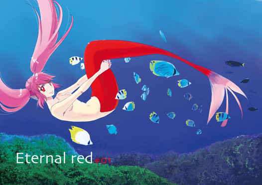Eternal red #01