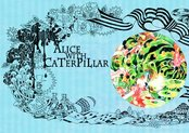 Alice with Caterpillar
