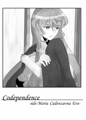 Codependence side - Maria Cadenzavna Eve -