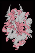 Sisters Tシャツ -pink/sizeXL-