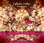 Twinkle Twin's Teaparty