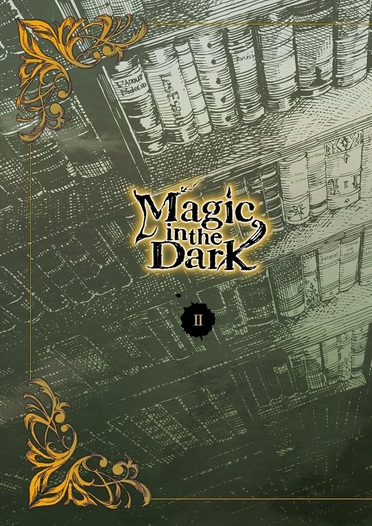 Magic in the Dark(2)
