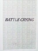 BATTLE  CRYING