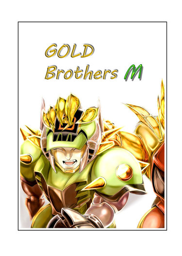 GOLD Brothers M