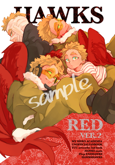 RED VER2
